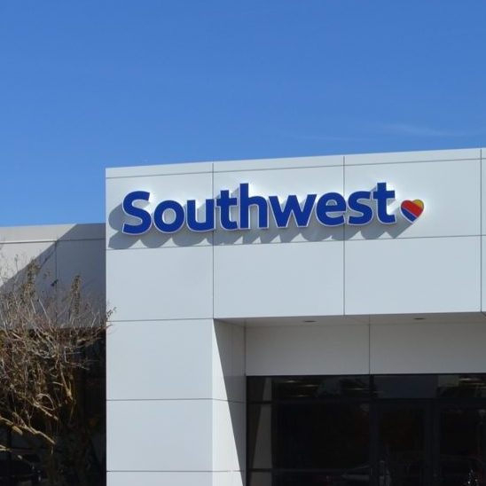 Southwest Airlines Orlando Int'l Airport Stores Maintenance